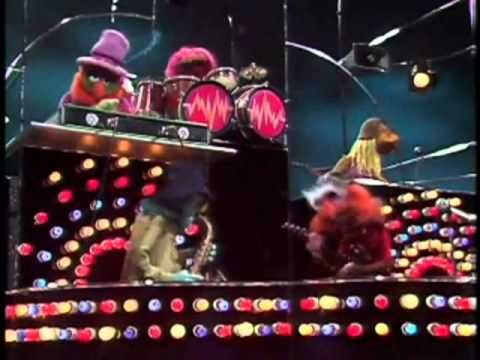 Happy Birthday, Muppet Rock Style! YouTube Happy