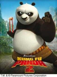 Candler Park Screen on the Green: Kung Fu Panda: The Kaboom of Doom on May 12 + 2012 Schedule
