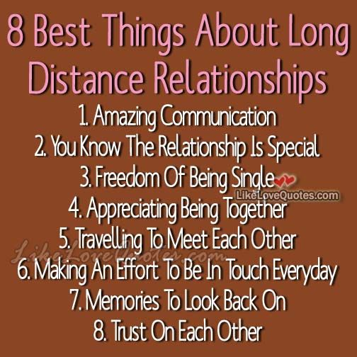 How To Keep Long Distance Relationship Quotes Best Quote 2017