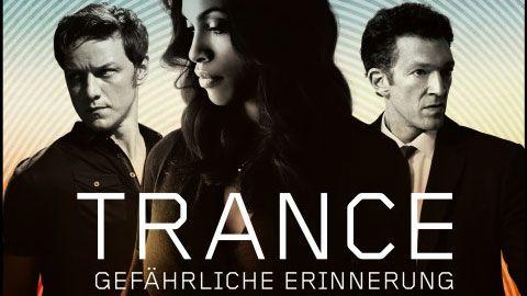Kinotipp: Trance