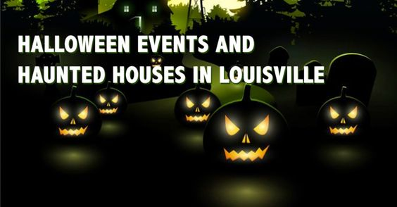 Halloween Events from 2014