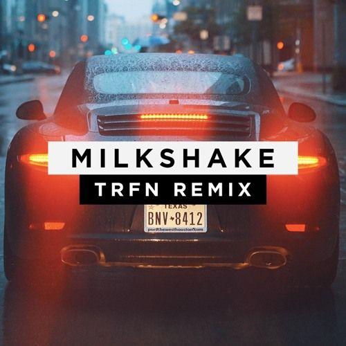 Kelis Milkshake Trfn Remix Free Download By Trfn Free Listening On Soundcloud Kelis Milkshake Remix Milkshake