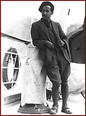 Antonio Passaporte