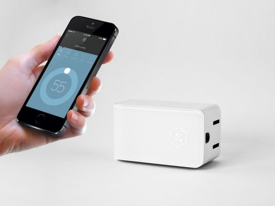 Zuli's Smartplugs Turn Your Phone Into The Proximity-Based Switch For The Connected Home | TechCrunch