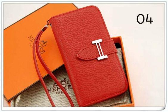 エルメス iphone6(6s) PLUS ケース 手帳型 カード収納 エルメス iphone6カバー  革製 横開き