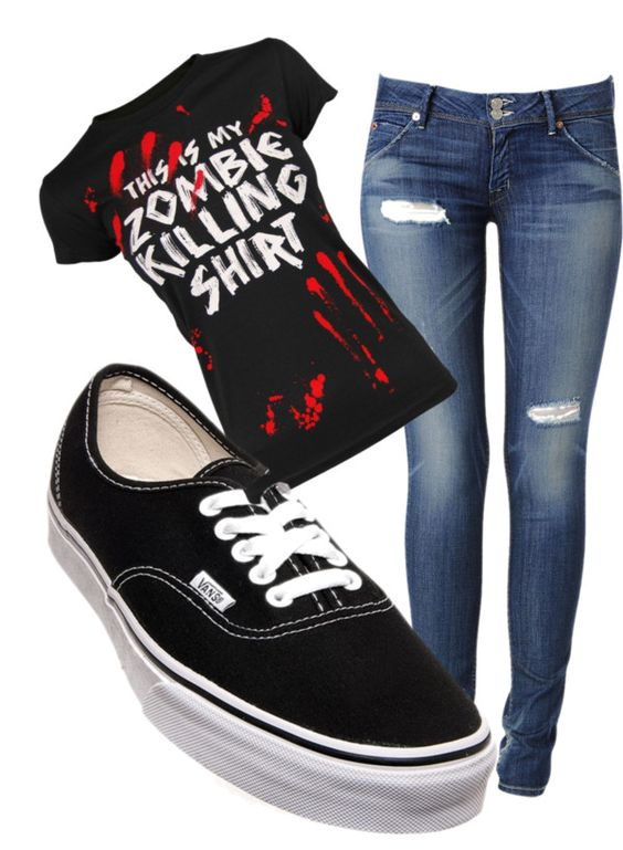 """Video game day"" by hhatton on Polyvore"