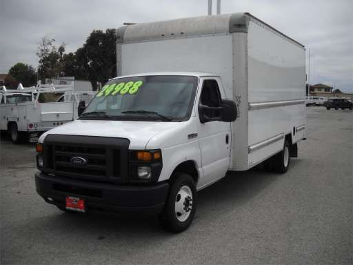 Ford E350 Trucks For Sale Commercial Truck Trader In 2020 Used