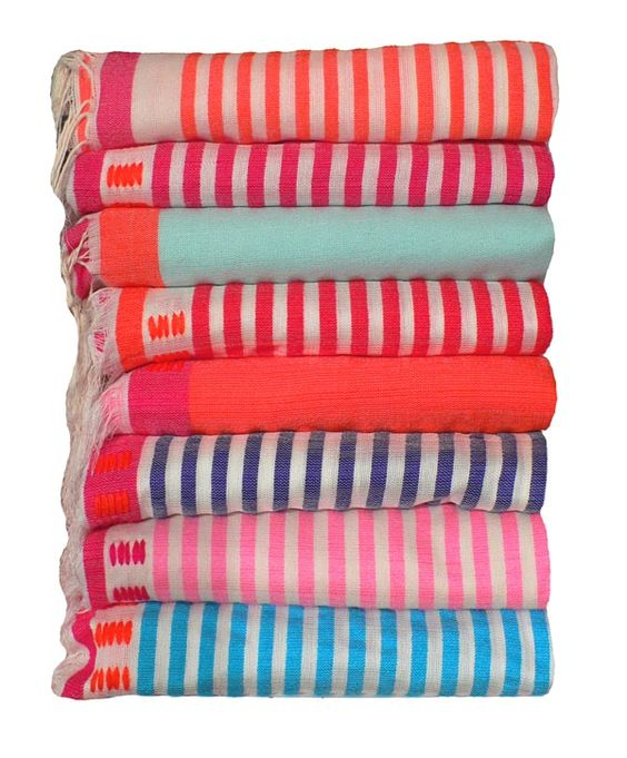 north-african towels