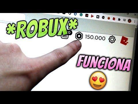 Como Tener Robux En Roblox 2020 Muy Facil Youtube In 2021 Roblox Adventures Roblox Gifts Life Money Hacks