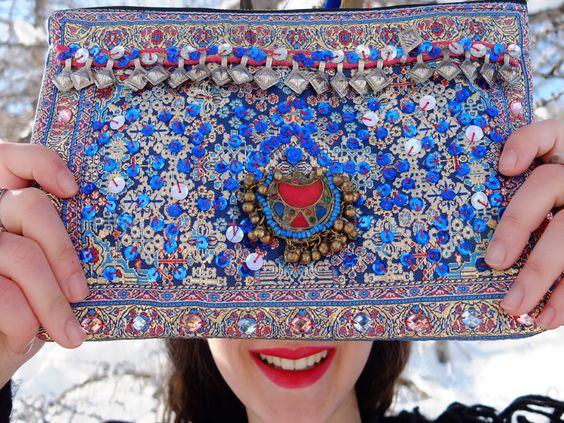 yiska shop #pochette #ethnic #yiska
