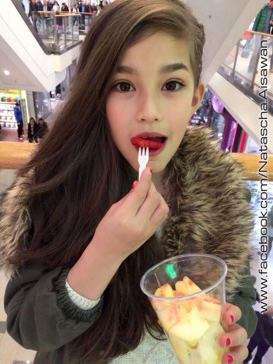 Natascha Aisawan A D O R B S Pinterest