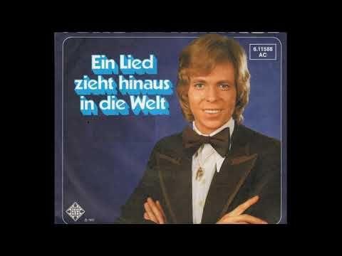 Jurgen Marcus Wein Ihm Keine Trane Nach Lp Ein Lied Zieht Hinnaus In Die Welt 1975 Youtube In 2021 Lieder Lied Deutsche Sanger