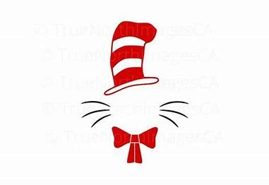 Image Result For White And Black Hat Dr Seuss Svg Dr Seuss Hat Dr Suess Hats Seuss