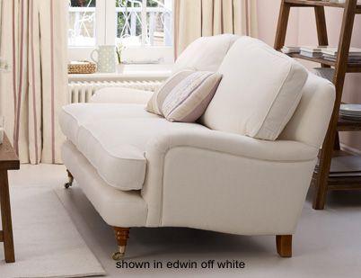 Lynden Upholstered                                 2 Seater Sofa