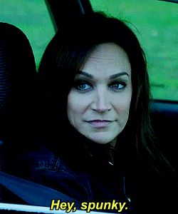 Nicole da Silva as Franky Doyle