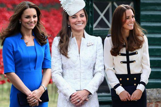 Kate Middleton è incinta, e l'annuncio della seconda gravidanza punta i riflettori sulla giovane Duchessa di Cambridge, sempre in perfetta forma. Il segreto della sua silhouette invidiabile e della sua pelle luminosa è la sua dieta, che prevede solamente cibi crudi. Ecco tutti i segreti per essere in perfetta forma come Kate Middleton.