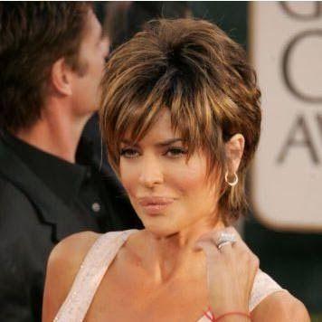 Hairstyles For Women Over 60 Fine Thin Hair | ... hair short hair ...