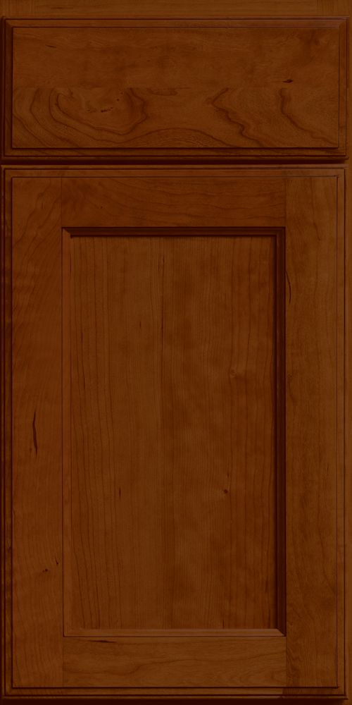 Log Kitchen Cabinet Doors