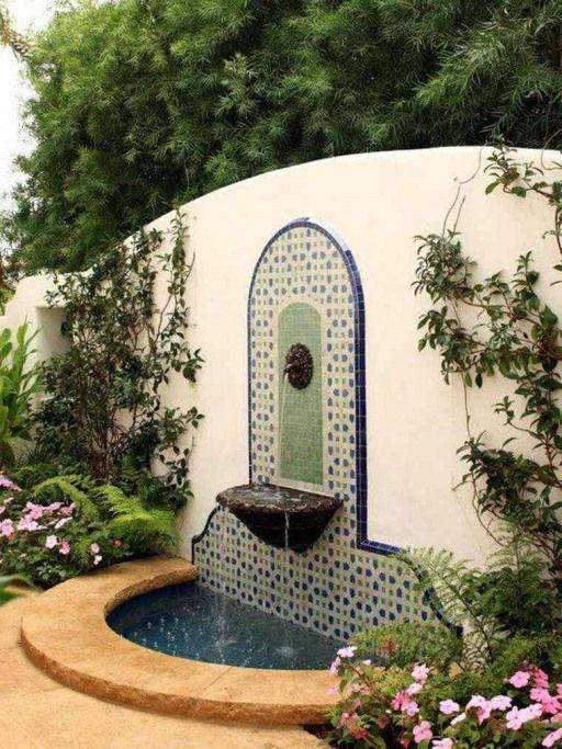 47++ Les plus belles fontaines de jardin trends