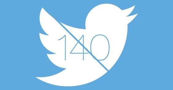 #3businessnews: dal 19 Settembre Twitter cambierà il modo di calcolare i 140 caratteri,foto e video fuori dal conteggio...  http://www.ansa.it/sito/notizie/tecnologia/internet_social/2016/09/13/twitter-dal-199-cambia-i-140-caratteri_01b86f84-bb76-4856-adff-507666bb399a.html   #Tariffe #3Italia #Telefonia #Offerte #Smartphone #SMS #Internet #Promozioni #business #tre #aziende #pmi #iphone #future #iphone7 #galaxys7edge #samsunggalaxys7 #ufficio3plus #whatsapp