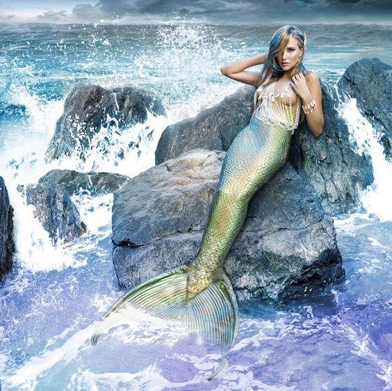Sexy Mermaid Art | mermaids anime mermaids drawnings mermaids glitters go back previous ...