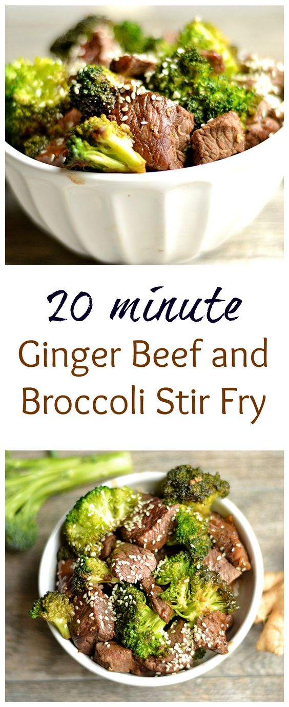 Super easy, and deliciously flavorful stir-fry!! A perfect weeknight ...