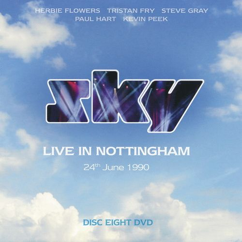 Sky Live In Nottingham 1990 2018 Dvd5 Https Ift Tt 2emvgn7