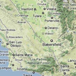 L.L. Bean parkfinder on the web. Locates national & state parks