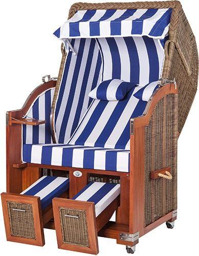 Strandkorb Morsum - Strandkorbprofi.de