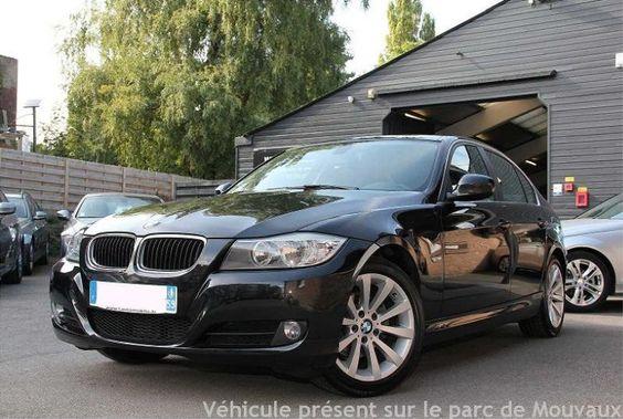 OCCASION BMW SERIE 3 (E90) (2) 318D 143 AVANTAGE EDITION