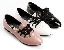 Ta Anela (flat chic shoes) [writer] | notemote®