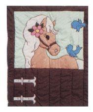 Find this Adorable Children's Quilt Pattern at: www.kiddiekomfies.com