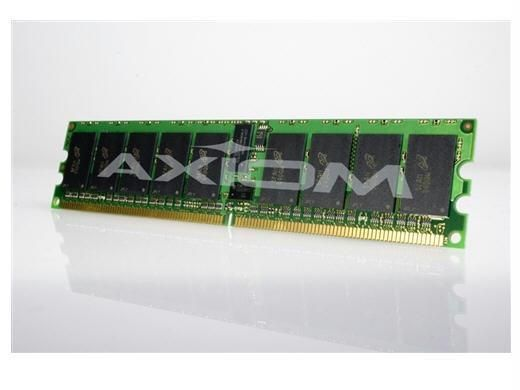 Axiom Memory Solution Lc Axiom 4gb Ddr2 400 Ecc Rdimm For Ibm 41y2702 41y2815 Border51 Memory Module 8gb Memories