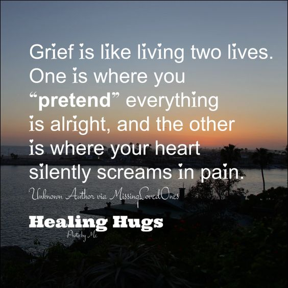 Quotes About Grieving Best Pinteresa Marie On Missing You ♥  Pinterest  Grief