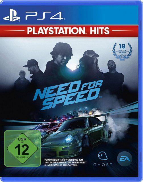 Need For Speed Playstation 4 Software Pyramide Mit Bildern Rennspiele Ps4 Spiele Playstation