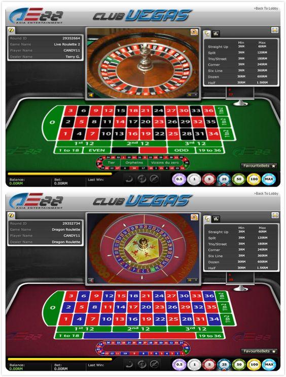 online gambling for free