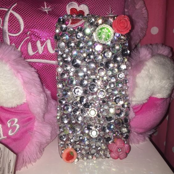 6 Plus Custom Cases Custom Made, 6 Plus Brand NEW. Can customize however you want! Iphone 6+ Other