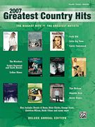 2007 Greatest Country Hits - Greatest Hits