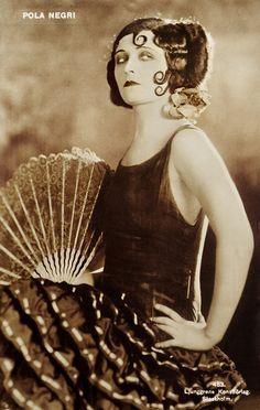1920s flamenca - Google Search