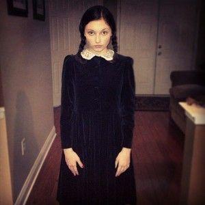 Eerie Girl Costume