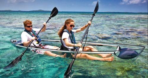Crystal Explorer Kayak In 2020 Kayaking Inflatable Kayak Kayak