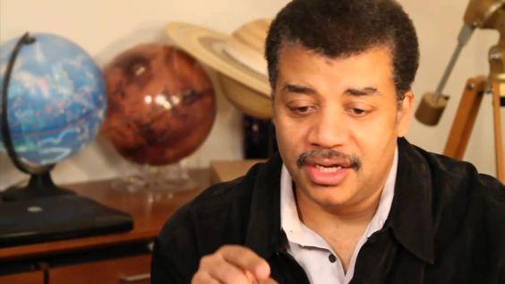 Uma conversa sobre inteligência e empatia com Neil deGrasse Tyson