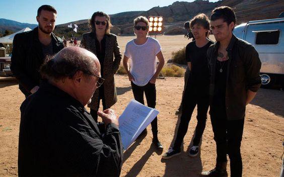 """Clipe do One Direction, """"Steal My Girl"""", saiu! - http://metropolitanafm.uol.com.br/musicas/clipe-one-direction-steal-girl-saiu"""