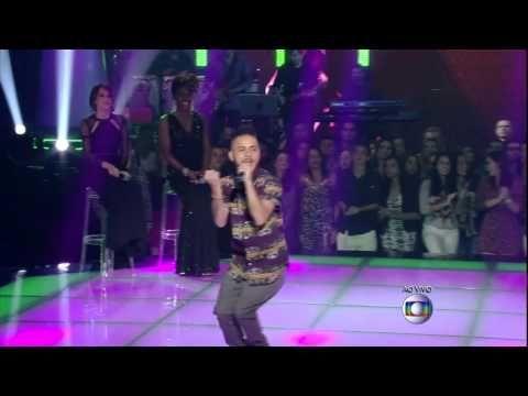 Joey Mattos Canta Seu Jorge