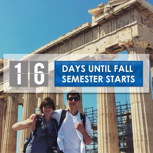 Please take the opportunity to travel and learn abroad! We invite you to explore the world with faculty from Macomb and other colleges. Check out all the possibilities available to you as a Macomb student! http://bit.ly/ThisIsMyClassroom