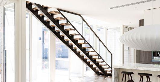 Modern Stair 37