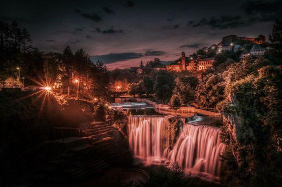 Photo Jajce-Bosnia by Emir Terovic on 500px