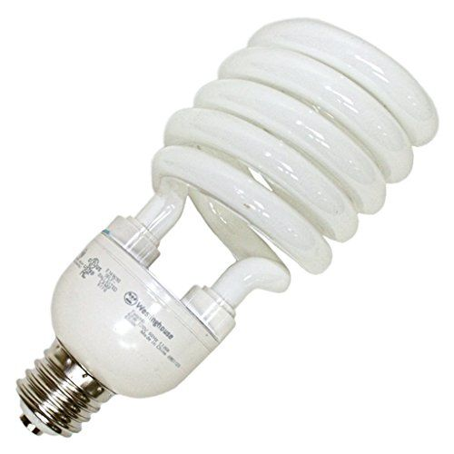 Westinghouse 37920 68 Watt Cfl Light Bulb 350w Equal 6500k Daylight 80 Cri 4420 Lumens Mogul Base C Fluorescent Light Bulb Bulb Fluorescent Light
