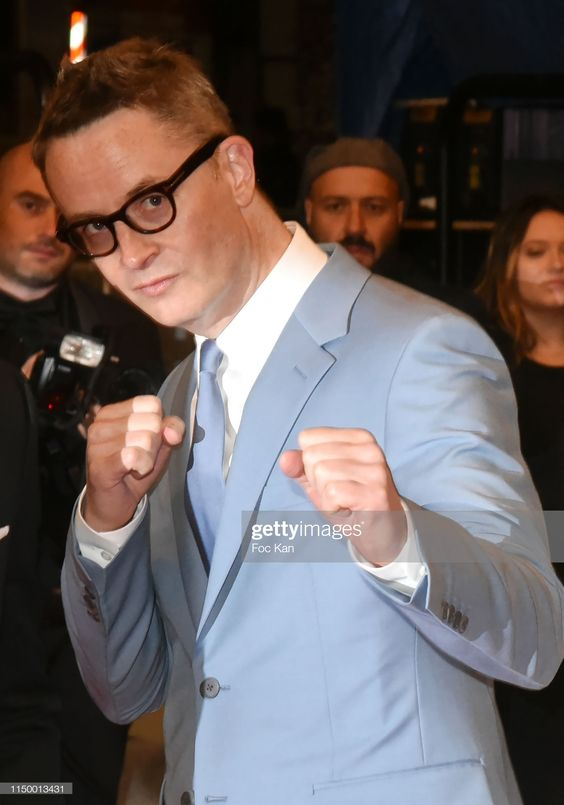 Nicolas Winding Refn Attends The Screening Of Too Old To Die Young Nicolas Young Die Young