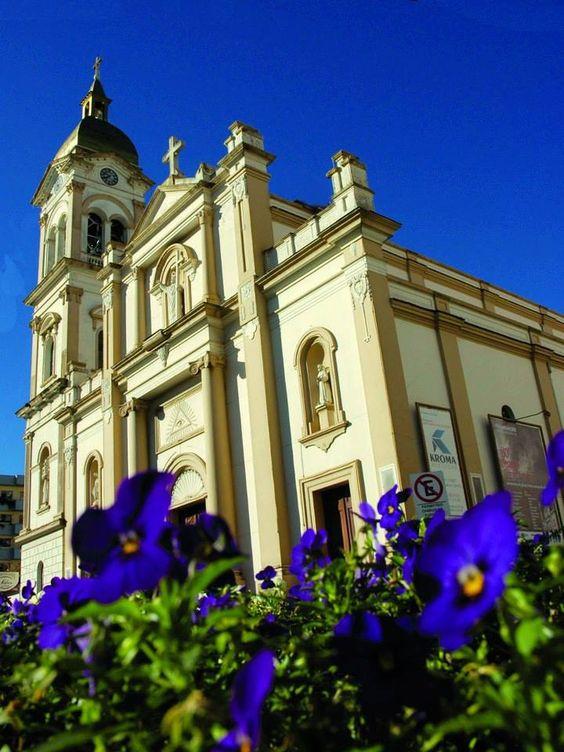 Igreja Matriz Santo Antônio